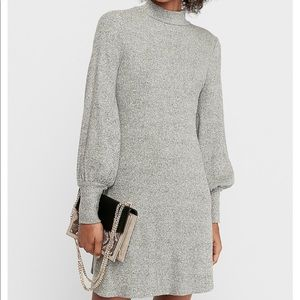NWT Express Sweater Dress
